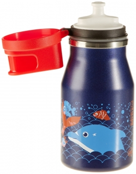 5367136035 Бутылка питьевая Alfi Happy sea TV 0,35L