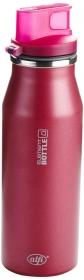 5367142060 Бутылка питьевая Alfi Pure purple TV 0,6L