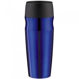 5617251035 Термокружка Alfi isoMug blue 0,35L