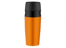 5627201035 Термокружка Alfi travelMug orange  0,35 L