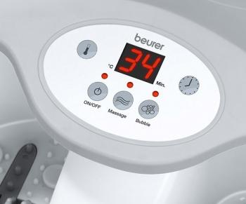 Гидромассажная ванночка Beurer FB 50 50х39см