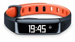 Датчик активности Beurer AS80C (оранжевый)