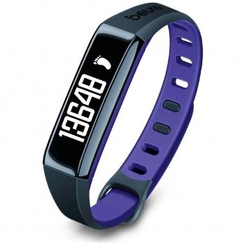 Датчик активности Beurer AS80С (фиолетовый)