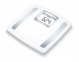 Весы диагностические Beurer BF400w