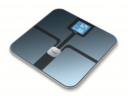 Весы Beurer BF800черные