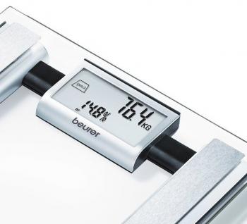 Весы диагностические Beurer BG39black