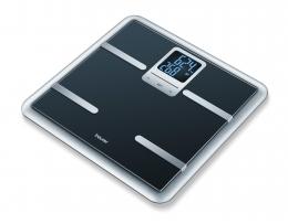 Весы диагностические Beurer BG40Черные