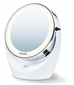 Зеркало с подсветкой косметическое Beurer BS49 NEW