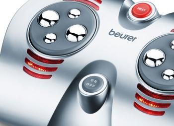 Массажер для ног Beurer FM38silver
