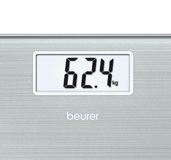 Весы Beurer GS10silver
