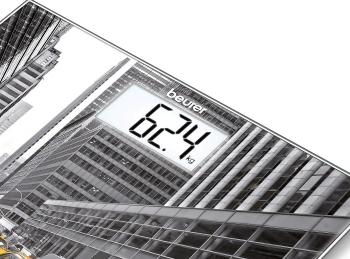 Весы Beurer GS203 New York