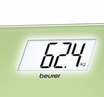 Весы Beurer GS208 (green)