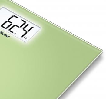 Весы Beurer GS208 (green)