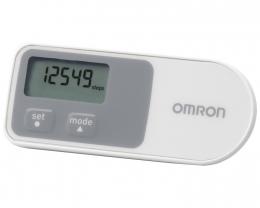 Шагомер электронный OMRON Walking style One 2.0 HJ320E