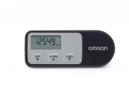Шагомер электронный OMRON Walking style One 2.1 HJ321E