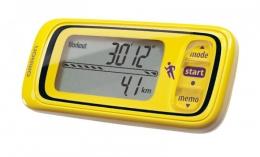 Монитор активности OMRON HJA-300-EY (желтый)