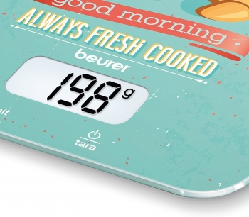 Кухонные весы KS19 Breakfast