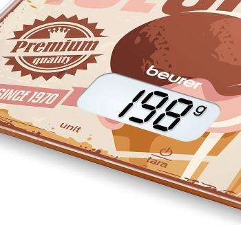 Кухонные весы Beurer KS19 IceCream