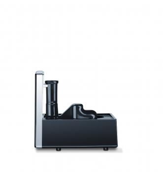 Комбинированный увлажнитель воздуха, ультразвук и пар Beurer LB88 Черный