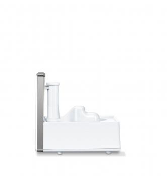 Комбинированный увлажнитель воздуха, ультразвук и пар Beurer LB88+ Белый