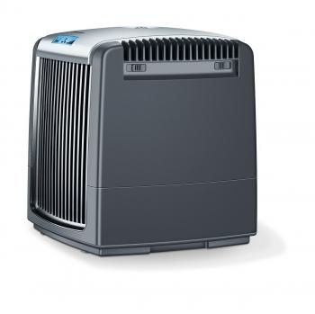 Барабанный очиститель воздуха  Beurer LW110Черный