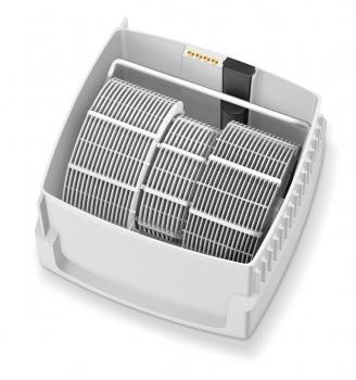 Барабанный очиститель воздуха Beurer LW110Белый