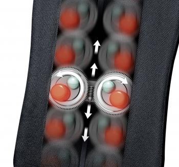 Массажная накидка Beurer MG205