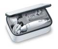 Маникюрно-педикюрный набор Beurer MP62 (10 насадок)