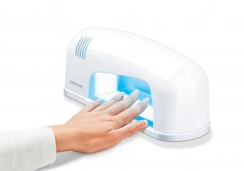 УФ-сушилка для ногтей Sanitas SMA25