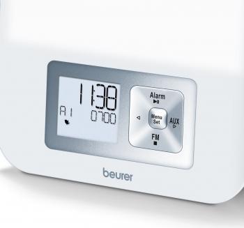 Световой будильник Beurer WL70