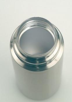 5327652050 Термос-бутылочка Alfi Pure black 0,5L
