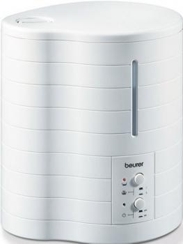 Увлажнитель воздуха паровой Beurer LB50white