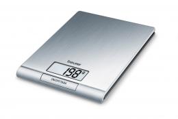 Весы кухонные Beurer KS42steel