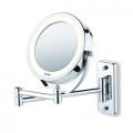 Настенное косметическое зеркало Beurer BS 59