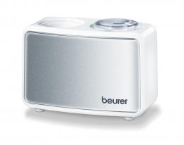 Увлажнитель ультразвуковой Beurer LB12silver
