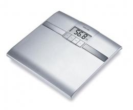 Весы диагностические  Beurer BF18silver