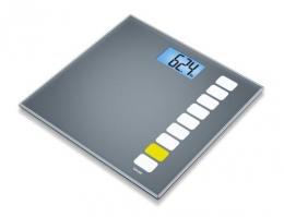 Весы Beurer GS205silver